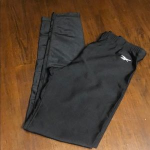 Ladies Reebok leggings size large